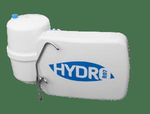 Obudowa zbiornik wylewka zestawu RO7 Hydro Slim