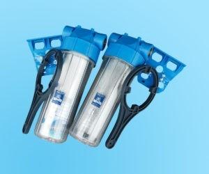 Filtry wody narurowe Hydro