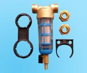 water technic prefiltr 1
